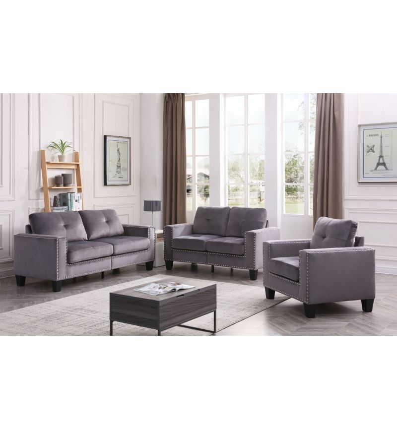 Living Room Sets - Living Rooms